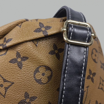 Поясная сумка Louis Vuitton Bubag World Tour Light 9041 - фото_4