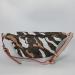 Поясная сумка Louis Vuitton Bumbag Акварель белая 7041 - фото_2