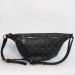 Поясная сумка Louis Vuitton Bumbag Черная 7041 - фото_2