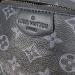 Поясная сумка Louis Vuitton Bumbag Черная 7041 - фото_4