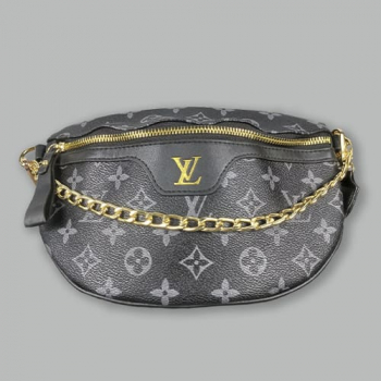 Поясная сумка Louis Vuitton Favorite Monogram Black - фото_2