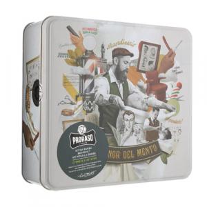Proraso Beard Kit Cypress&Vetyver Подарочный набор для ухода за бородой из 3-х предметов