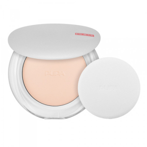 Pupa Pupa Silk Touch Compact Powder Пудра