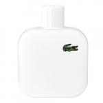Lacoste L.12.12 Blanc Туалетная вода 100 ml  - фото