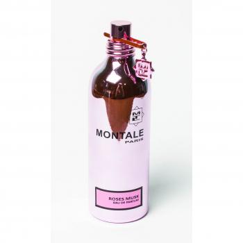 Montale Roses Musk Парфюмированная вода 100 ml Уценка код 02