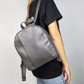 Рюкзак Chicago Серый - фото
