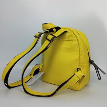 Рюкзак Chicago Желтый - фото_3