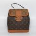 Рюкзак Louis Vuitton Dauphine Светло-коричневый 9901 - фото_2