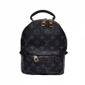 Рюкзак Louis Vuitton Palm Springs Mini Черный