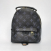 Рюкзак Louis Vuitton Palm Springs Mini XS, Чёрный - фото_2