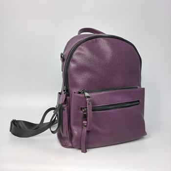 Рюкзак Milano Фиолетовый - фото_3