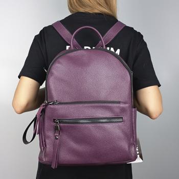 Рюкзак Milano Фиолетовый - фото_2