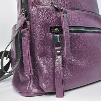 Рюкзак Milano Фиолетовый - фото_5