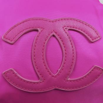 Рюкзак Chanel VIP Backpack Розовый 3576 - фото_4