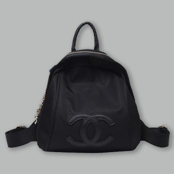 Рюкзак Chanel VIP Backpack Черный 3576 - фото_2