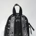 Рюкзак Tokyo Черный, глянцевый - фото_4