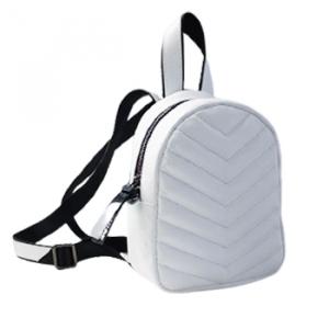 Рюкзак Tokyo White