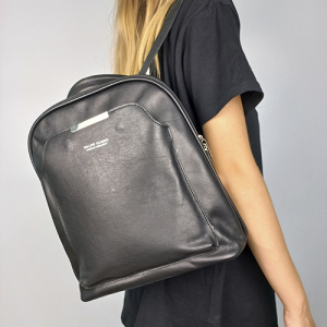 Рюкзак Toronto Чорний