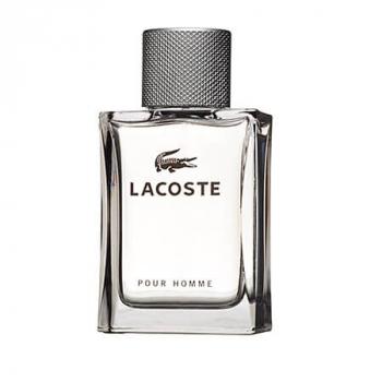 Lacoste Pour Homme Туалетная вода 125 ml