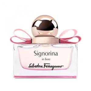 Salvatore Ferragamo Signorina In Fiore Туалетная вода 100 ml