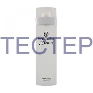Sergio Tacchini Donna Туалетная вода Tester 75 ml Original