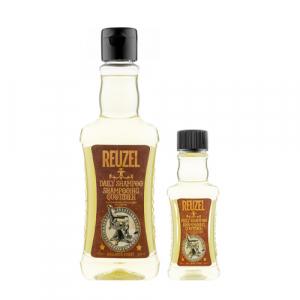 Reuzel Daily Shampoo Набор шампуней