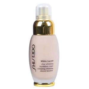 Shiseido White Lucent Тональный крем 75 ml