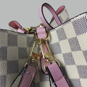 Сумка Louis Vuitton Bella Bianco 7125 - фото_3