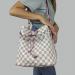 Сумка Louis Vuitton Bella Bianco 7125 - фото
