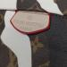 Поясная сумка Louis Vuitton Bumbag Акварель голубая 7041 - фото_4