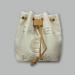 Сумка Chanel Fashion Classic White Pearl с жемчугом 2249 - фото_2