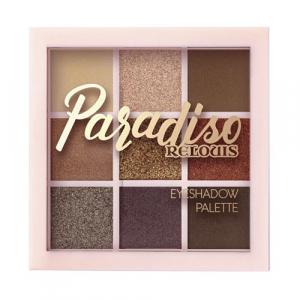 Relouis Paradiso Палетка тіней для повік
