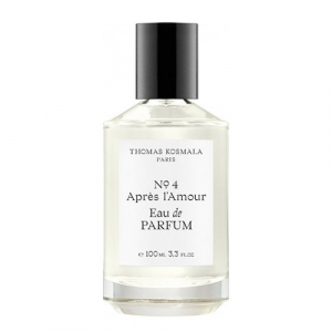 Thomas Kosmala No 4 Apres l`Amour Парфюмированная вода 100 ml LUX