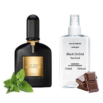 Tom Ford Black Orchid Парфюмированная вода 110 ml - фото