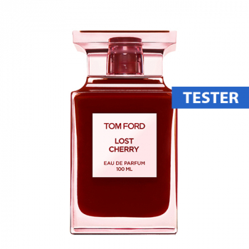 Tom Ford Lost Cherry Парфюмированная вода 100 ml Teстер