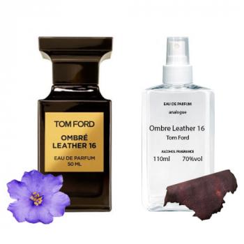 Tom Ford Ombre Leather 16 Парфюмированная вода 110 ml - фото