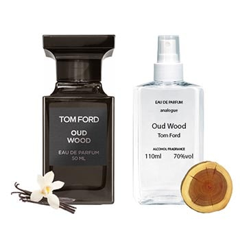 Tom Ford Oud Wood Парфюмированная вода 110 ml - фото