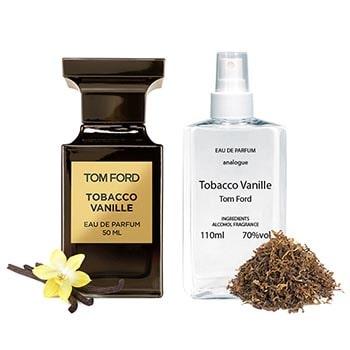 Tom Ford Tobacco Vanille Парфюмированная вода 110 ml