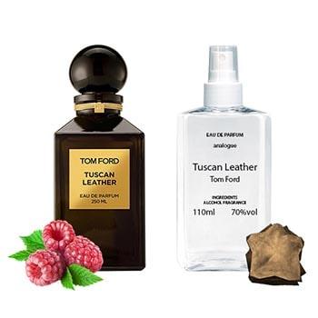 Tom Ford Tuscan Leather Парфюмированная вода 110 ml - фото