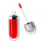 Kiko Milano 3D Hydra Lipgloss Блеск для губ  13 Fire Red Всего  - фото
