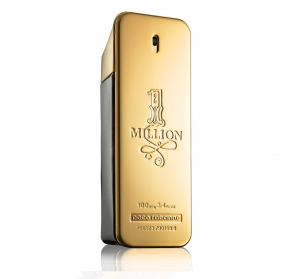 Paco Rabanne 1 Million Туалетная вода 100 ml Тестер