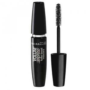 Maybelline Volum' Express The Turbo Тушь для ресниц Original