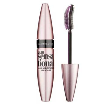 Maybelline Lash Sensational Intense Black Тушь для ресниц Original