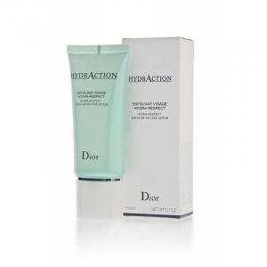 Christian Dior HydrAction Пилинг Для Лица 60 ml