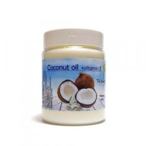 Top Beauty Кокосовое масло для тела 250 ml