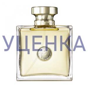 Versace Pour Femme Парфюмированная вода 100 ml Уценка