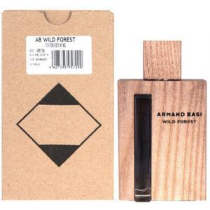 Armand Basi Wild Forest Туалетная вода 90 ml Тестер Original