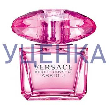 Versace Bright Crystal Absolu 110 ml