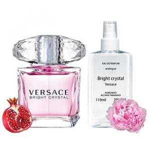 Versace Bright Crystal Парфюмированная вода 110 ml
