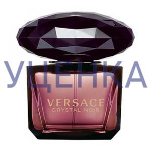 Versace Crystal Noir Туалетная вода 100 ml Уценка